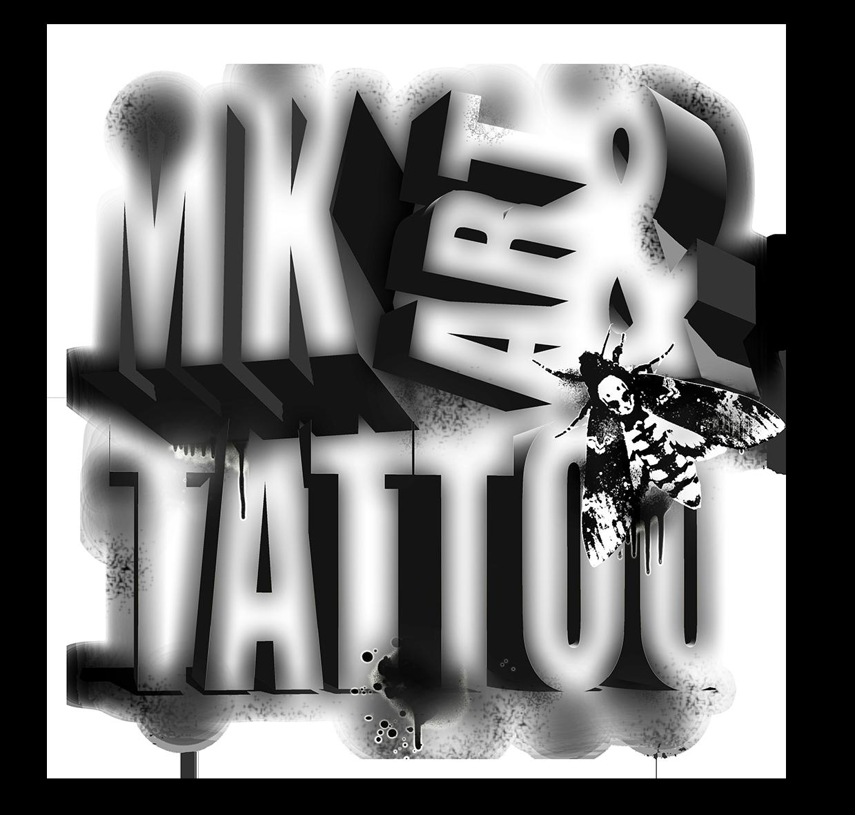 Mk-Art & Tattoo